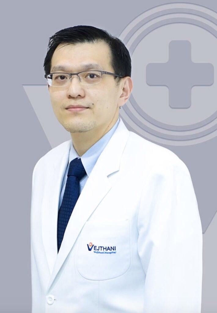 شويدبونج لعلاج الغرغرينا في تايلاند